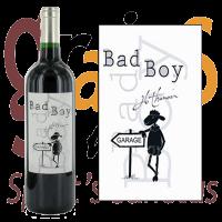 Bad Boy 2008