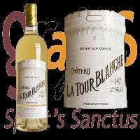 Ch. La Tour Blanche 98